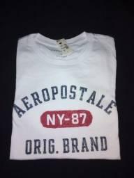 Camisa Aeropostale Original