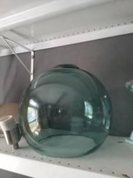 Título do anúncio: Cúpula antiga verde água