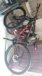 Vendo bicicleta lótus