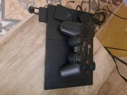 <br>Playstation 2 Desbloqueado