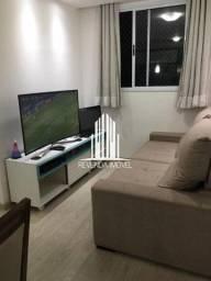 Apartamento à venda com 2 dormitórios em Jardim iris, São paulo cod:AP23785_MPV