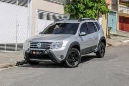 Título do anúncio: Renault Duster 2.0 16V Dynamique (Flex)(Aut)
