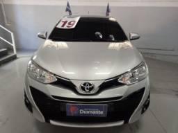 Título do anúncio: Toyota Yaris XS 1.5 2019