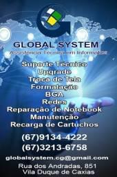global system informatica