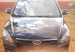 Hyundai I30 10/11 preto