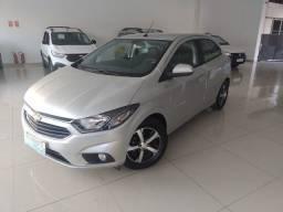 Título do anúncio: -Procurar Eudes Barreto - Onix LTZ automático 2018 com 21.400 km rodados