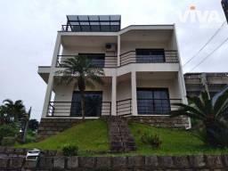Título do anúncio: Casa com 3 dormitórios à venda, 312 m² por R$ 1.200.000 - Fazenda - Itajaí/SC