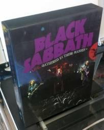 Black Sabbath Live. Gathered In Their Masses - DVD + CD