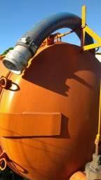Distribuidor de esterco líquido Incomagri