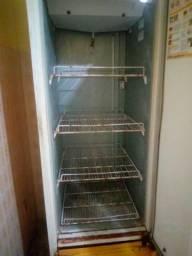 Freezer da Skol