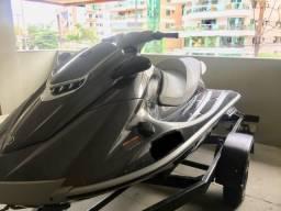 Jet Ski Yamaha VXR - 2012