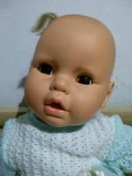 Boneca meu bebê estrela anos 80