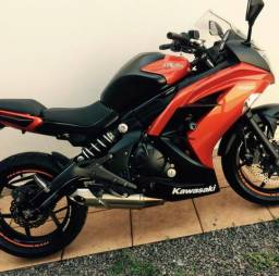 Kawasaki Ninja 650 - 2014