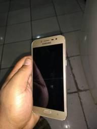 "Galaxy J2 Pro 16bg, tela de 5"""