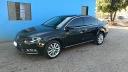 Vw - Passat Alemão 2.0 Turbo 211 CV cambio automático DSG, Interior Bege, carro de luxo!!! - 2012