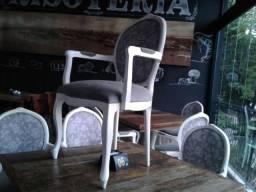 Cadeiras Luiz XV