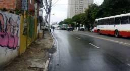 Terreno Comercial de loja Silveira Martins no Cabula 940m² Oportunidade 735 mil