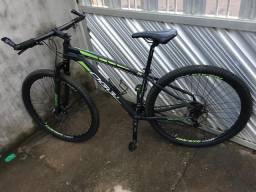 Bicicleta MTB Oggi 17/29
