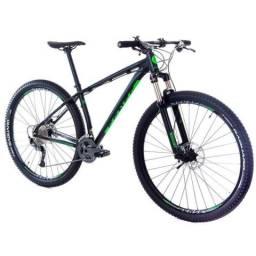 Bicicleta MTB SENSE IMPACT PRO 29x17 Shimano Alívio M4050 27 v Freio Hidráulico