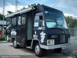 Food truck completo