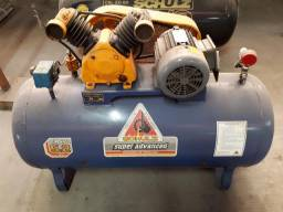 Compressor Schulz Modelo MSV 5,2/130