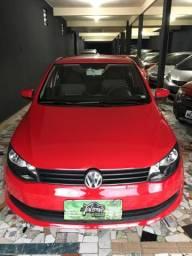 Volkswagen gol g6 2014 é na talismã veiculos - 2014