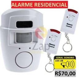 Alarme ( Portatil ) Residencial