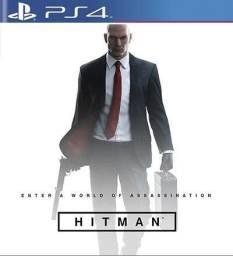 Hitman - PS4
