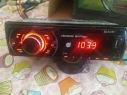 Radio dazz usb sd aux