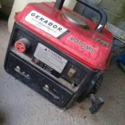Gerador de energía 950w