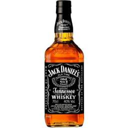Jack Daniel's 1lt original R$ 140,00