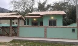 Casa no Vale da Figueira de 1ª locação com 2 Quartos e suíte