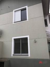 Casa com 2 dormitórios para alugar, 60 m² - mont serrat iii - vargem grande paulista/sp