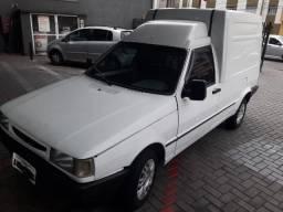 Fiat Fiorino placa A - 2001