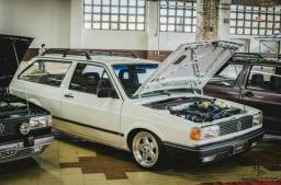 Volkswagen Parati Cl 1.9 turbo 1994 - 1994