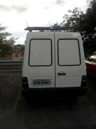 Fiat Fiorino - 2010