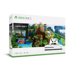 Xbox one s 1tb bundle minecraft creators