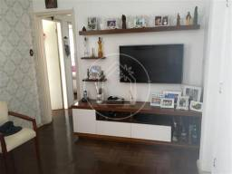 Apartamento à venda com 2 dormitórios em Catete, Rio de janeiro cod:859573
