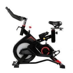 Barbada Camaquã Bike Ergométrica Spinning Profissional Moderna Lacrada