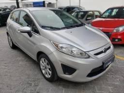 Ford New Fiesta SE 1.6, Completo, Raridade todo revisado na autorizada - 2012
