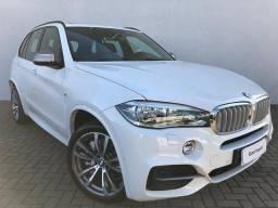 BMW X5 2015/2016 3.0 4X4 M50D I6 TURBO DIESEL 4P AUTOMÁTICO - 2016