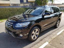 Hyundai Santa fé 3.5 Mpfi Gls v6 24v 285cv - 2012