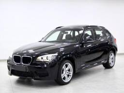 BMW X1 XDrive 28i 2.0 Turbo M Sport 4X4 245 cv apenas 22 mil km valor com troca 89.900 - 2013