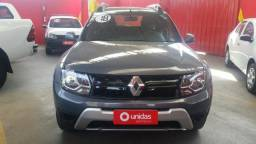 Duster Expression MT SCe 1.6 4P 2017/2018 - 2018