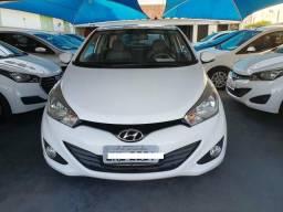 Hyundai hb20s premium 2013/2014 automático - 2014