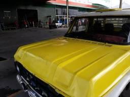 Caminhonete D10 vende-se 81 - 1981