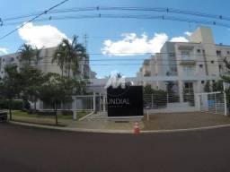 Apartamento para alugar com 1 dormitórios em Jd botanico, Ribeirao preto cod:58113