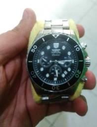 Relógio Exclusivo Invicta Signature II Tritnite - nº 7366