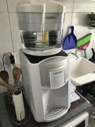 Filtro e Refrigerador de Água