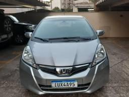 Vendo Honda Fit - 2014